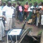 Valise Aqualink UF de Sunwaterlife en Côte d'Ivoire