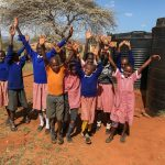 Sunwaterlife école Kenya